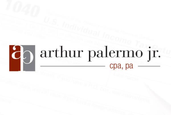 Arthur Palermo Logo
