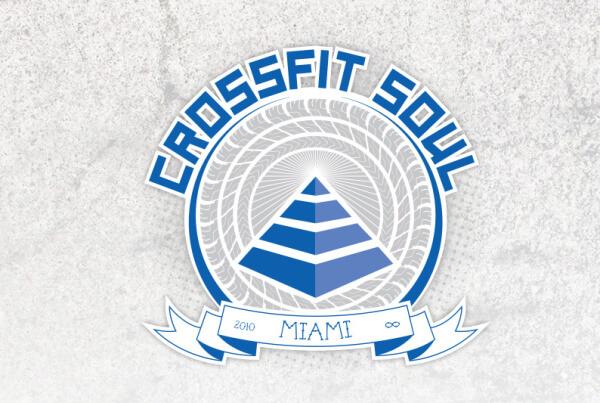 CrossFit Soul logo