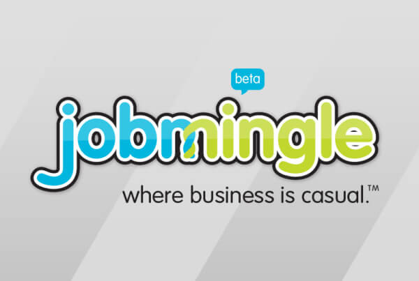 Jobmingle logo
