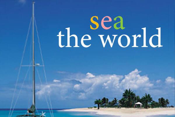 MPT | Sea The World
