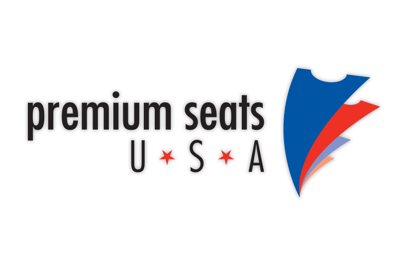 Premium Seats USA logo